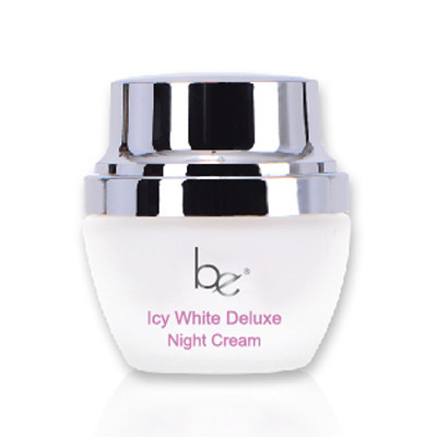 Icy White Deluxe Night Cream 30g