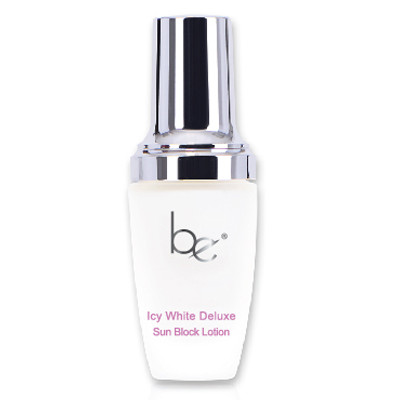 Icy White Deluxe Sun Block Lotion 30ml