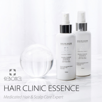 Reboncel Hair Clinic Essence